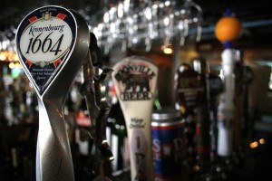 Beer on Tap at Park Tavern Delray