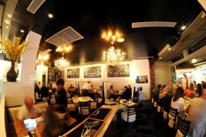 A Modern Steakhouse CUT432 Delray Beach