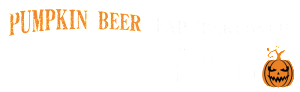Pumpkin Beer Tap Takeover