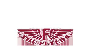 Flyers taller